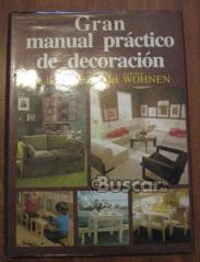 Manual practico de decoracion