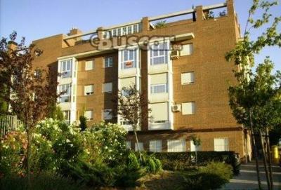 Alquiler Madrid San Blas Canillejas Nuevo 3 piscinas POLI.Opcion compra