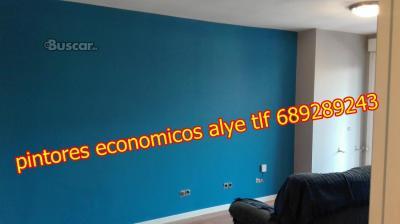 pintores economicos en villaviciosa de odon 689 289 243 alye