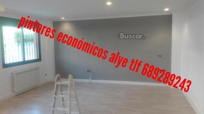 pintores economicos en mostoles 689 289 243 españoles