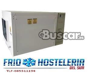 FILTRO ELECTROSTATICO (FILTRONIC)