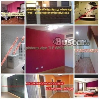 pintores economicos en parla 689289243 españoles