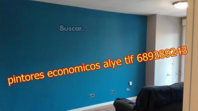 pintores economicos en aranjuez 689 289 243 españoles