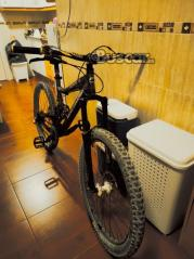 Bicicleta Rocky Mountain Slayer 30