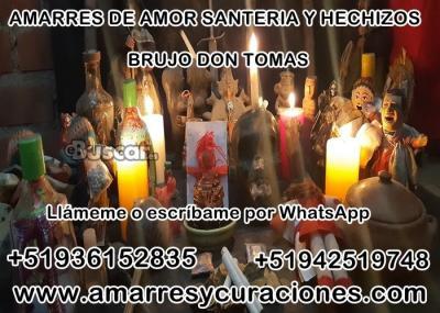 RITUALES Y HECHIZOS DE AMOR