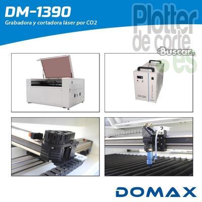 Cortadora laser profesional de 130x90 cm OFERTA LIMITADA