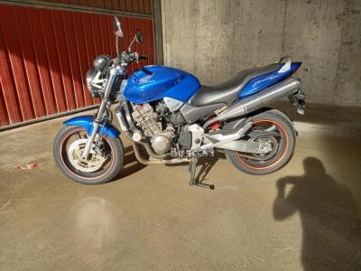 Honda Hornet CB900