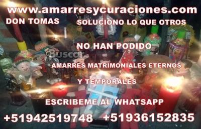 AMARRES DE AMOR SOLO FOTO