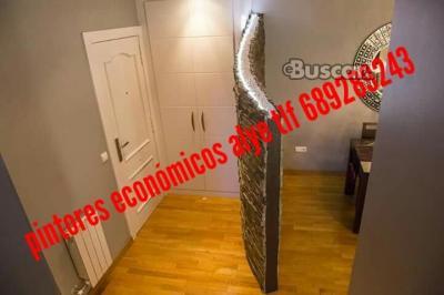 pintores  economicos en  fuenlabrada 689289243 españoles