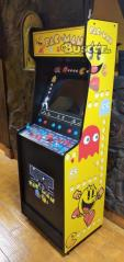 Maquina recreativa arcade
