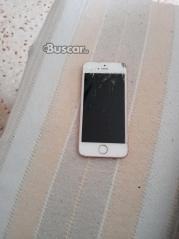 Movil iphone para piezas