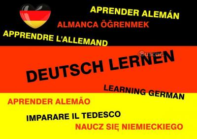 En linea directo de Alemania: Cursos intensivos de alemán