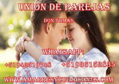 Uniones de amor y retornos
