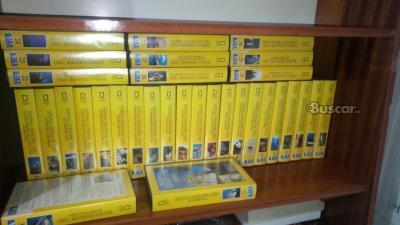 coleccion de peliculas VHS