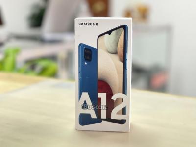 SAMSUNG Galaxy A12  128GB / 4GB RAM