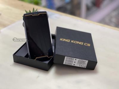 CUBOT - KING KONG CS PARA PROFESIONALES