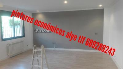 pintores  economicos en arroyomolinos españoles