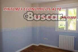 pintores  economicos en seseña 689289243